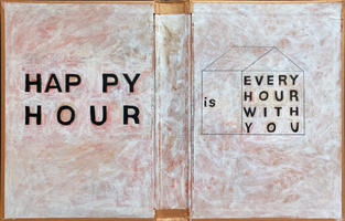 """""""Happy Hour is Every Hour With You"""""""