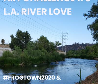 L.A. River Love