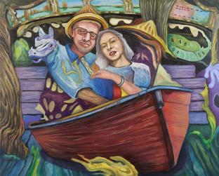 """""""Life Boat"""""""