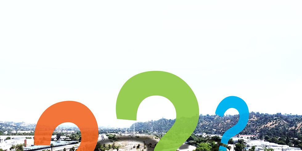 Design YOUR LA River!