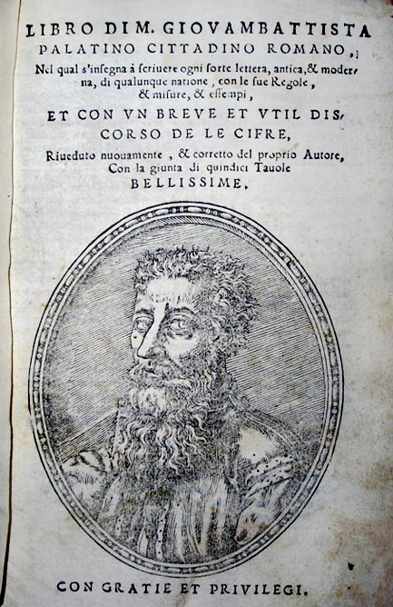 Palatino Libro