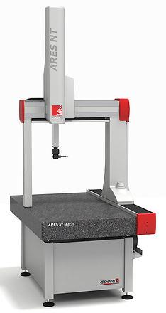 Machine de mesure tridimensionnelle COOR