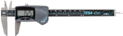 Pied à coulisse  digital TESA CAL IP67
