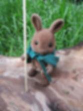 Buck Stone Bunny.JPG