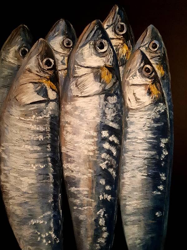 Tall Fish