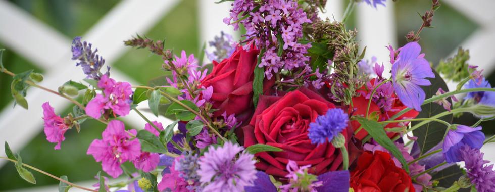 Free&wild- Bouquet