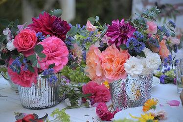 Nachhaltige Hochzeit, Tischdeko, regional & saisonal, Bremen, Foto: Susanne Kruse