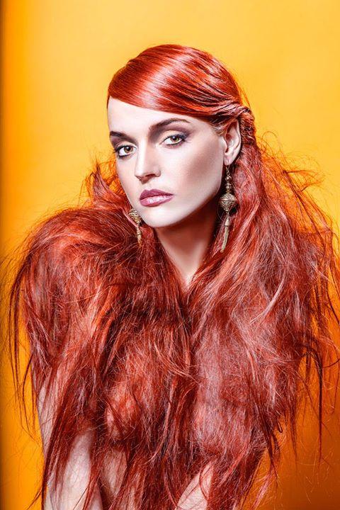 PHOTO&RETOUCH: Aliona Birukova  MODEL: Д