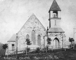 German Reformed Church
