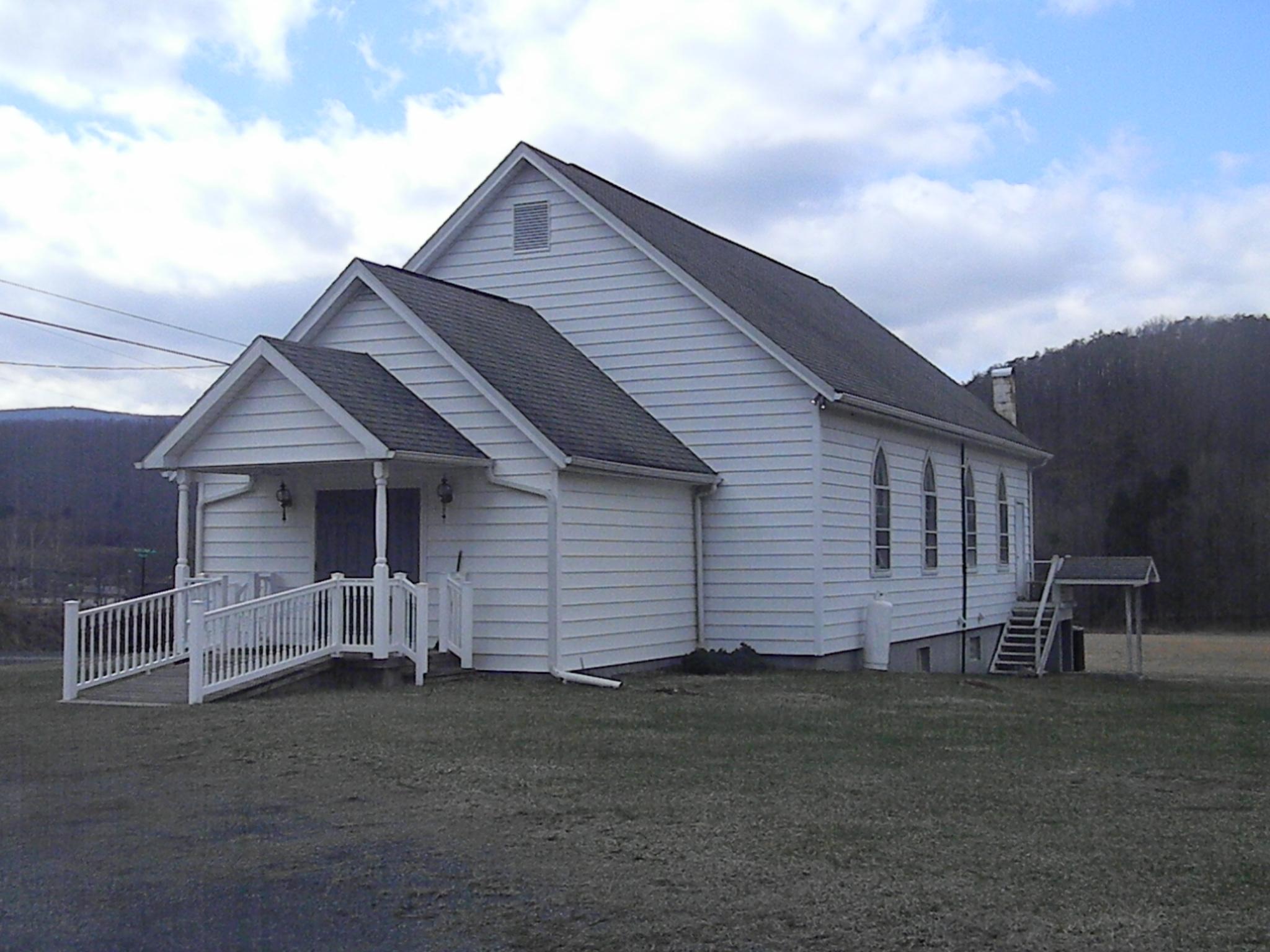 El-Bethel Assembly of God Church