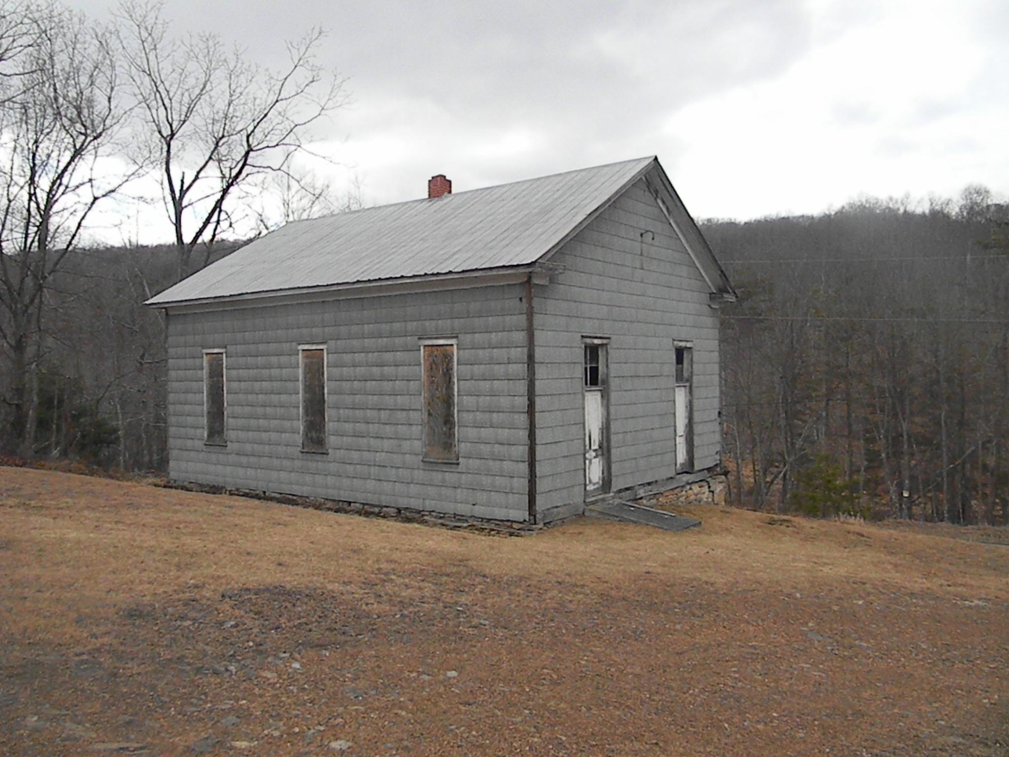 Mount Hope Christian Church