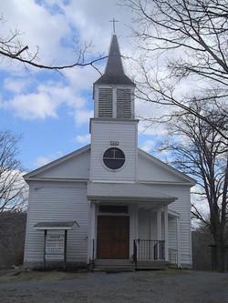 Chaneysville Community Church