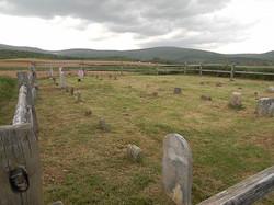 Perdew (Cessna) Farm Cemetery
