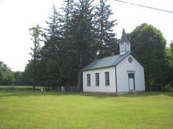 Beans Cove Methodist Church