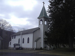 Our Lady of Seven Dolors Church