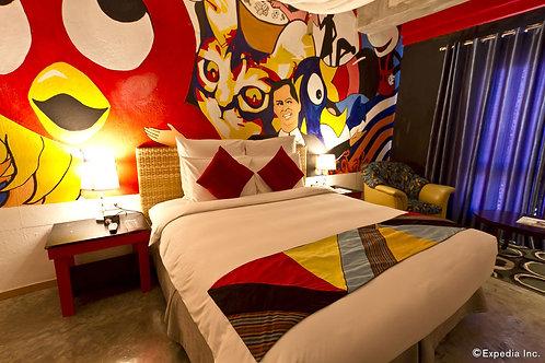 Henry Hotel - Cebu