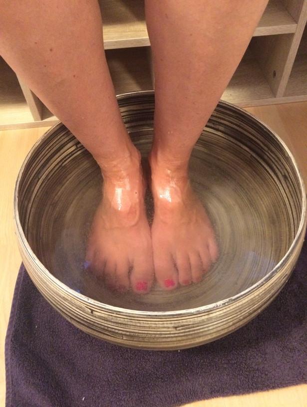 Fussbadritual Massage Riehen Online Buchen