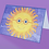 Thumbnail: Happy Sun Card