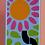 Thumbnail: Sunny Pink Daisy Card