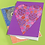 Thumbnail: Pink Heart Card