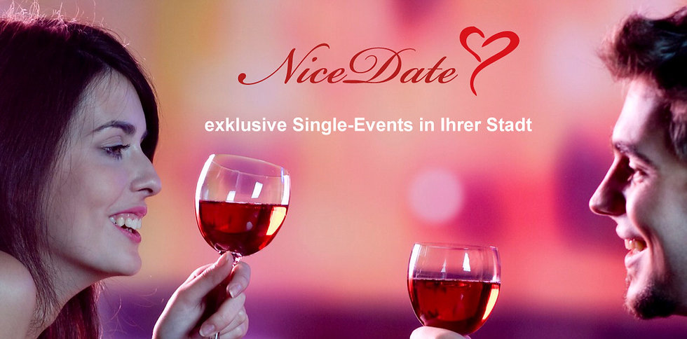 unsere speed dating events
