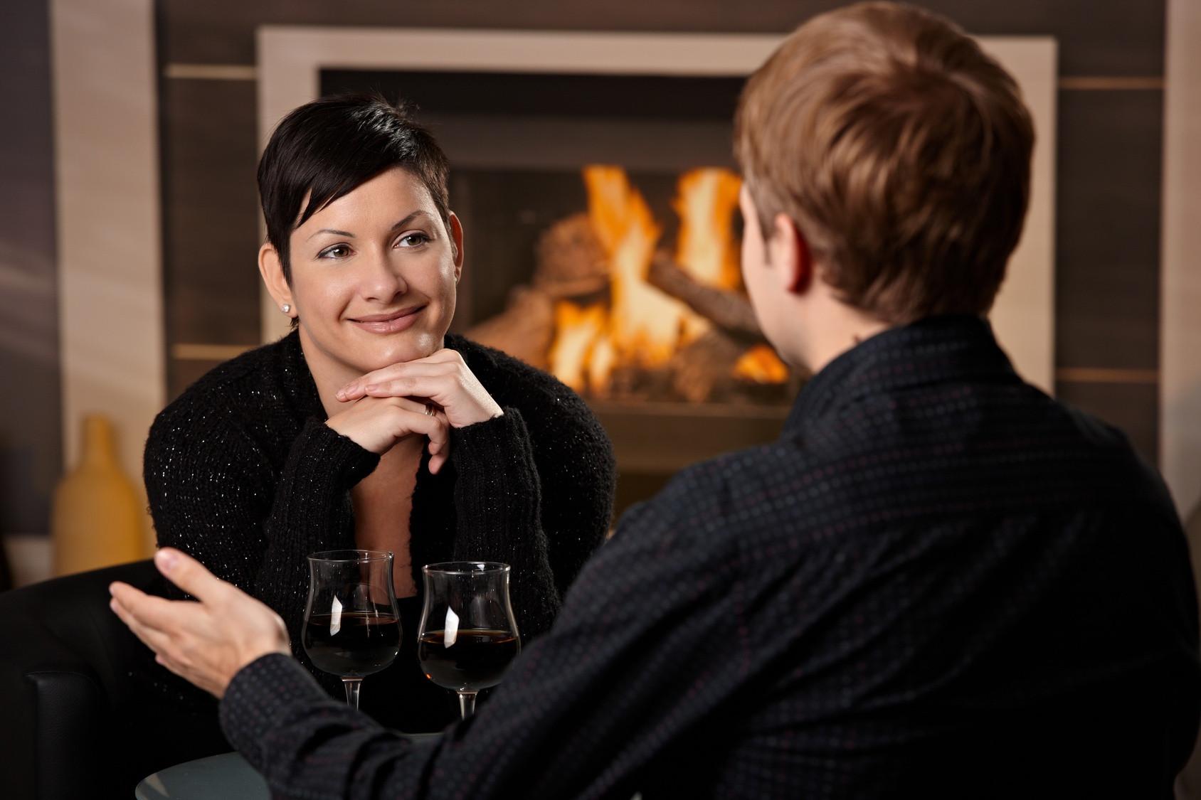 Flirt und dating kostenlos