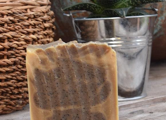 Coffee & Cinnamon Scrub