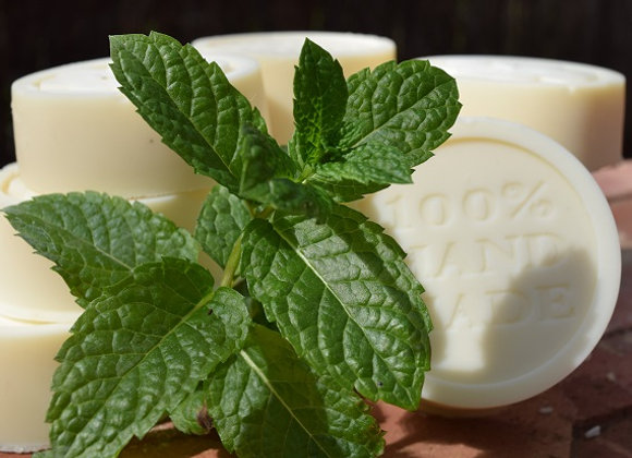 Peppermint & Patchouli