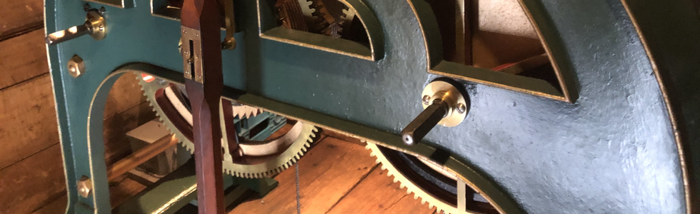 The Restored Mechanics for the Bell and Clock