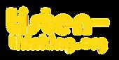 listen-thinking.org logo - alpha channel
