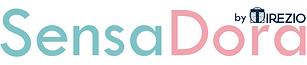SensaDora - Big Logo - by Tirezio - 2019