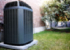 New Trane Air Conditioner Installed
