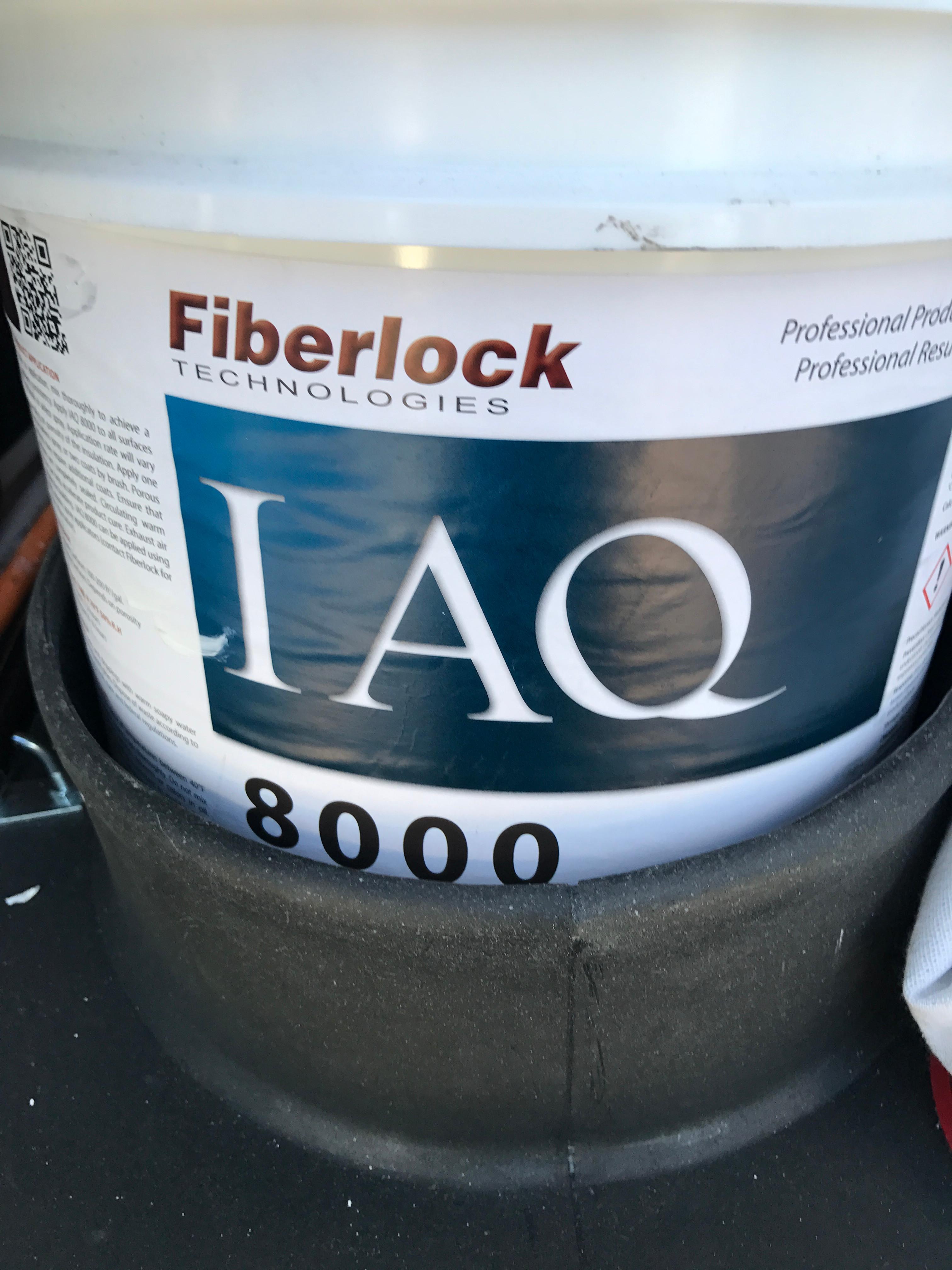 Duct Restoration w/FiberLock