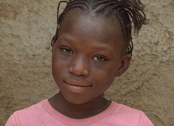 Kamite Veronique Mounkoro