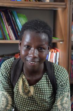 Fatoumata Maiga (Cherifoula)