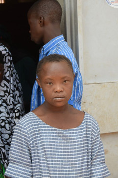 Mariam Coulibaly (AEDMP)