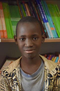 Boubakar Kamissoko (Cherifoula)