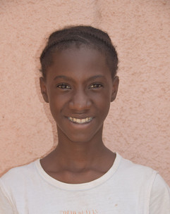 Fatoumata Bintou Sissoko (Cherifoula)