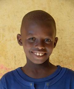 Amadou Sall (Remény Iskola)