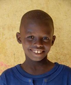 Amadou Sall (School of Hope)