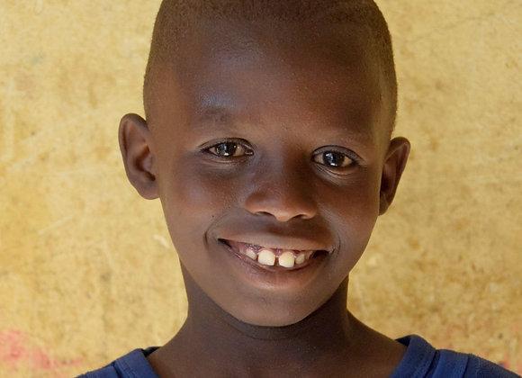 Amadou Sall