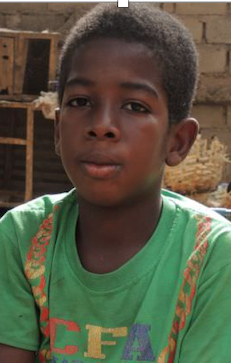Mouhamed Diakite (AEDMP)