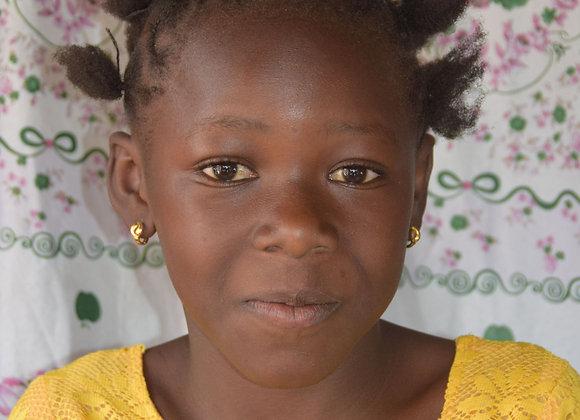 Mayama Diarra