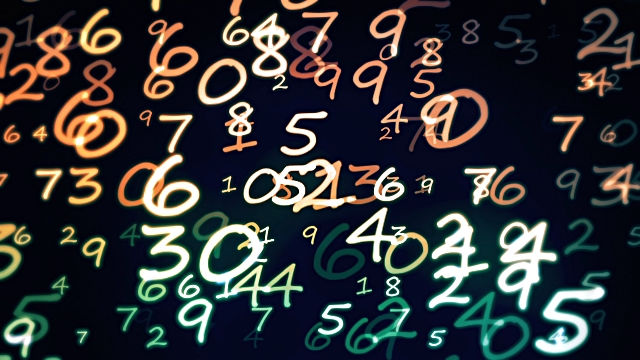 Core 6 Numerology Reading
