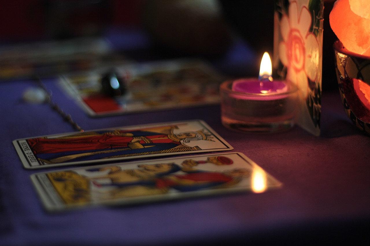 Psychic/Tarot Reading