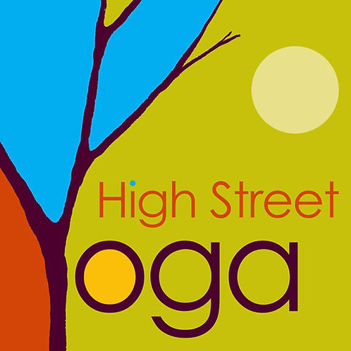 6 Months Unlimited Yoga
