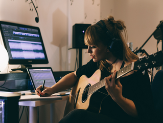 5 Maneras Para Hacer Más Dinero Como Músico