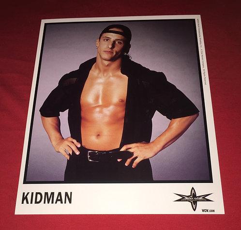 Kidman 8x10 Promo Photo