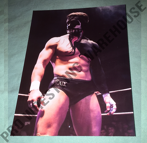 """Demon"" Finn Balor 4x6 Wrestling Photo - NJPW, CMLL"