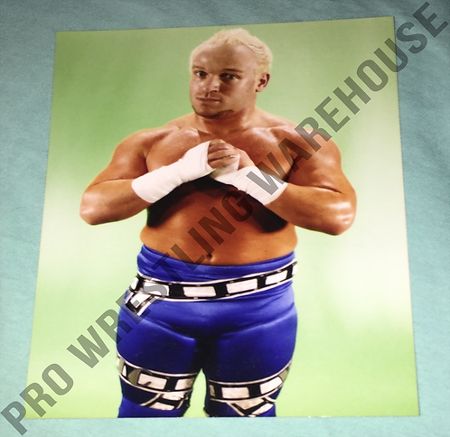 """Showtime"" Eric Young 4x6 Wrestling Photo - TNA"